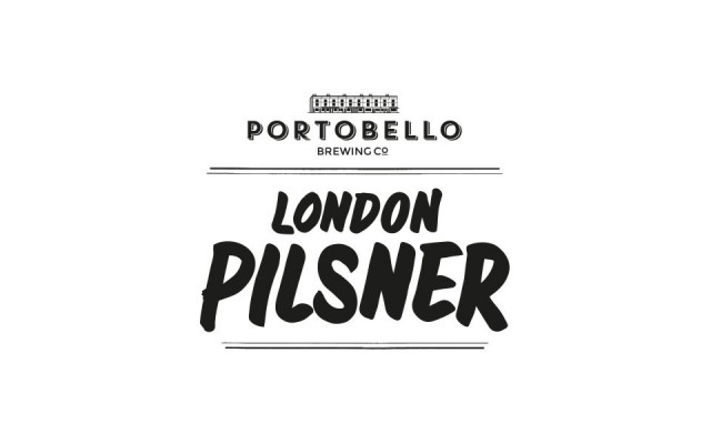 portobello london pilsner