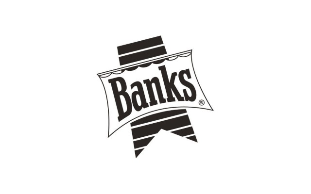 Banks beer on instil