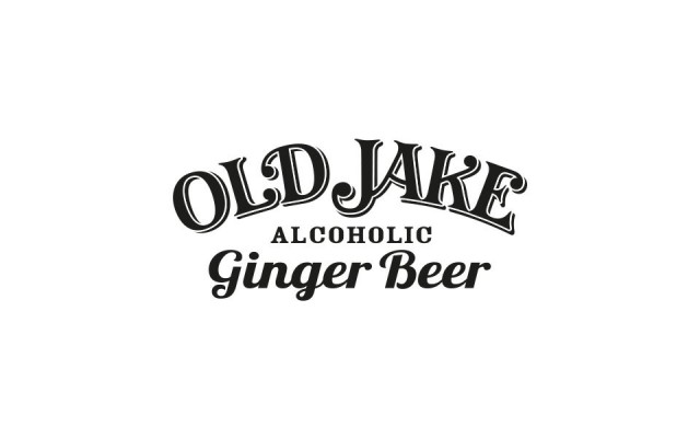 old jake ginger beer